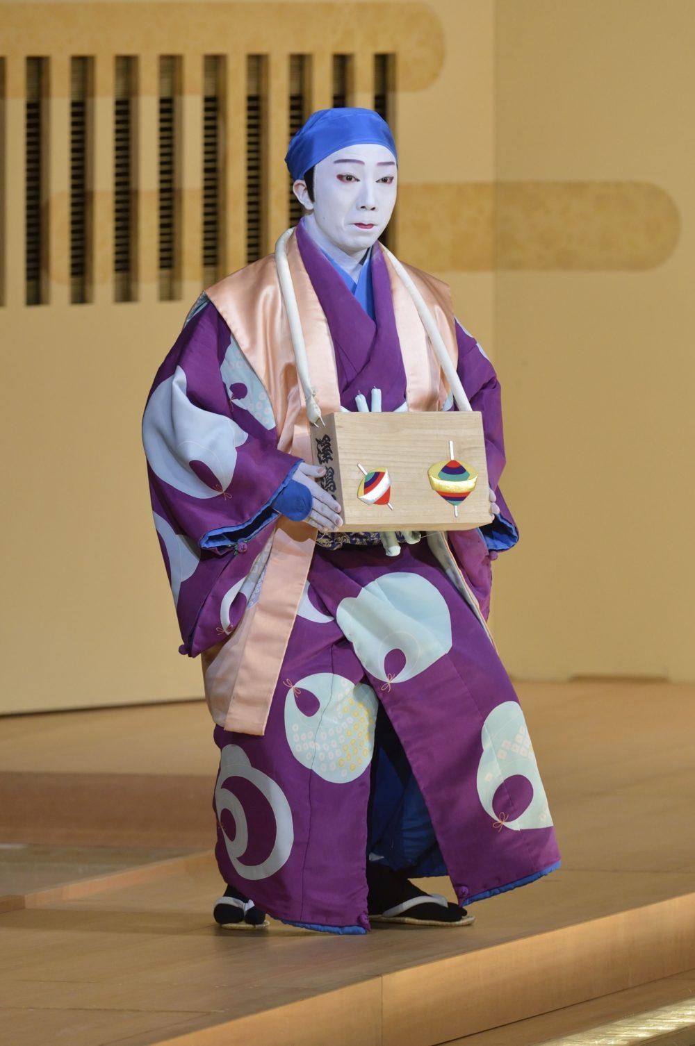 市川猿之助 春秋座歌舞伎舞踊公演